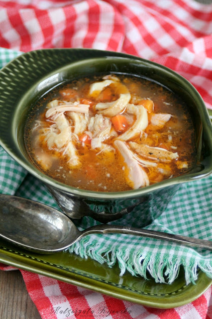 flaki cielęce, danie jednogarnkowe, rozgrzewająca zupa, obiad, daylicooking