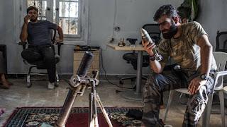 δωρητές για τη Συρία