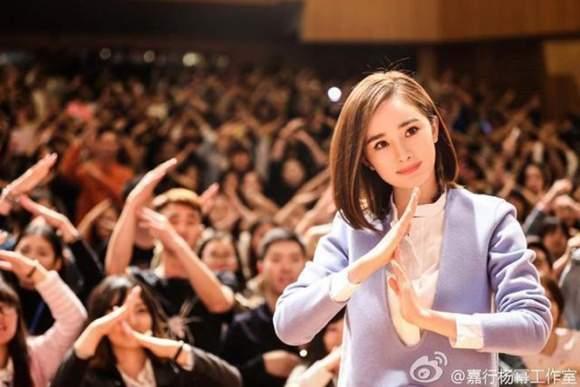 Dương Mịch bị tố photoshop bằng chứng minh oan vụ 'quỵt' tiền từ thiện