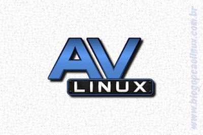 AV Linux 2016.8.30 já disponível para download!