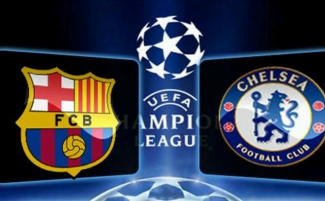 Se presentaba el Chelsea en el Camp Nou a un gol de volvernos a aguar la  fiesta f18744ef50335