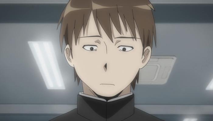 10 Quotes Anime Paling Muram Dan Sedih