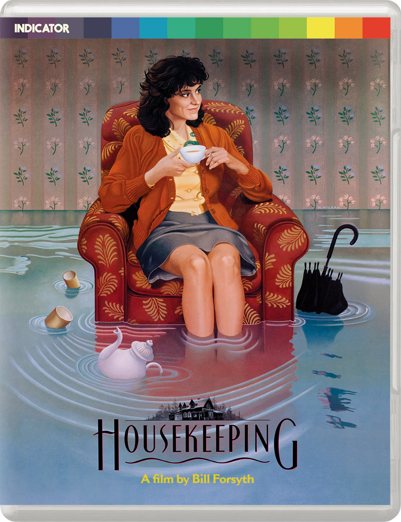 housekeeping 1987 movie powerhouse indicator bluray