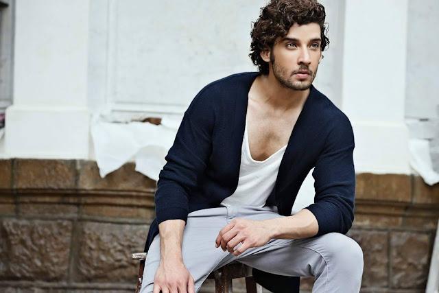 Gautam Vig actor wiki, biography, model, instagram, wikipedia, age, in naamkaran