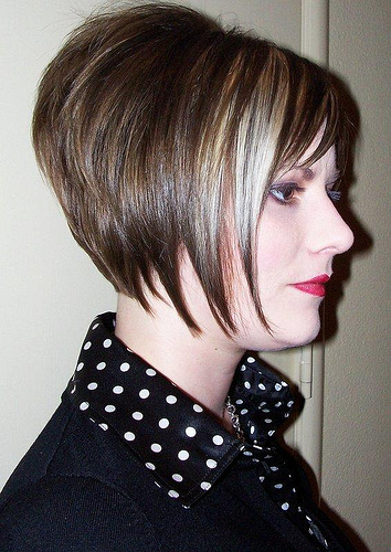 Amazing Short Hairstyles 2012 Cute Short Hairstyles Short Hairstyles For Black Women Fulllsitofus