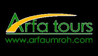 Umroh Plus Turki Arfa Tour