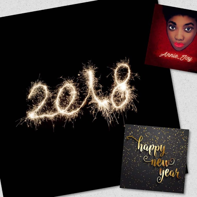 Annie~Joy writes: Your New Year! #BeInspired!