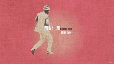 Parov Stelar - Taking Over ft. Krysta Youngs (#Official #Music #Video)