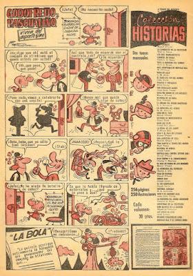 El Campeón 2ª nº 86(30-10-1961)
