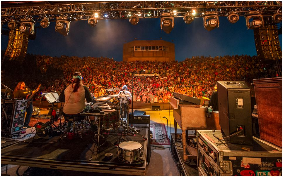 Widespread Panic Setlists 2019 Tour Widespread Panic