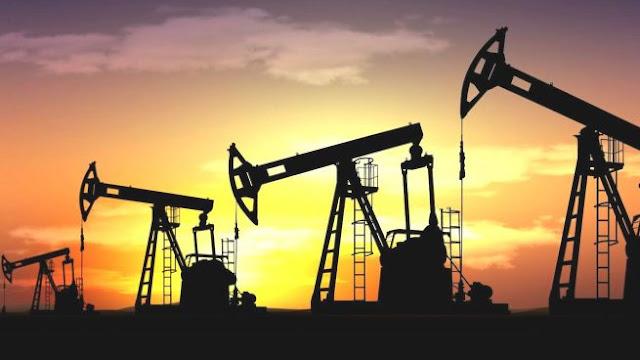 Precio del petróleo hoy
