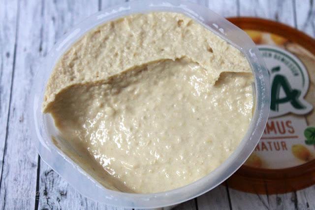 Heller NOA Hummus Natur