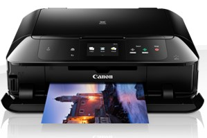 Canon PIXMA MG7740 Printer Drivers