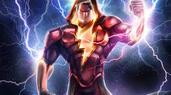 ¡SHAZAM! CONTRATA AL COORDINADOR DE DOBLES DE ¡Aquaman y Thor: Ragnarok!