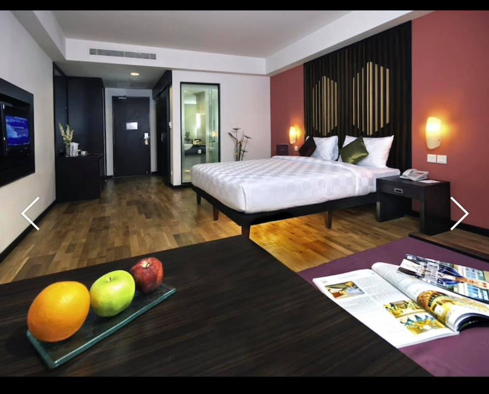 Green Pramuka City Apartment Room 015   2BR