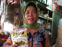 Kasihan, Tak Dapat Keuntungan, Pedagang Garam Curhat Daya Beli Turun dan Stok Kosong
