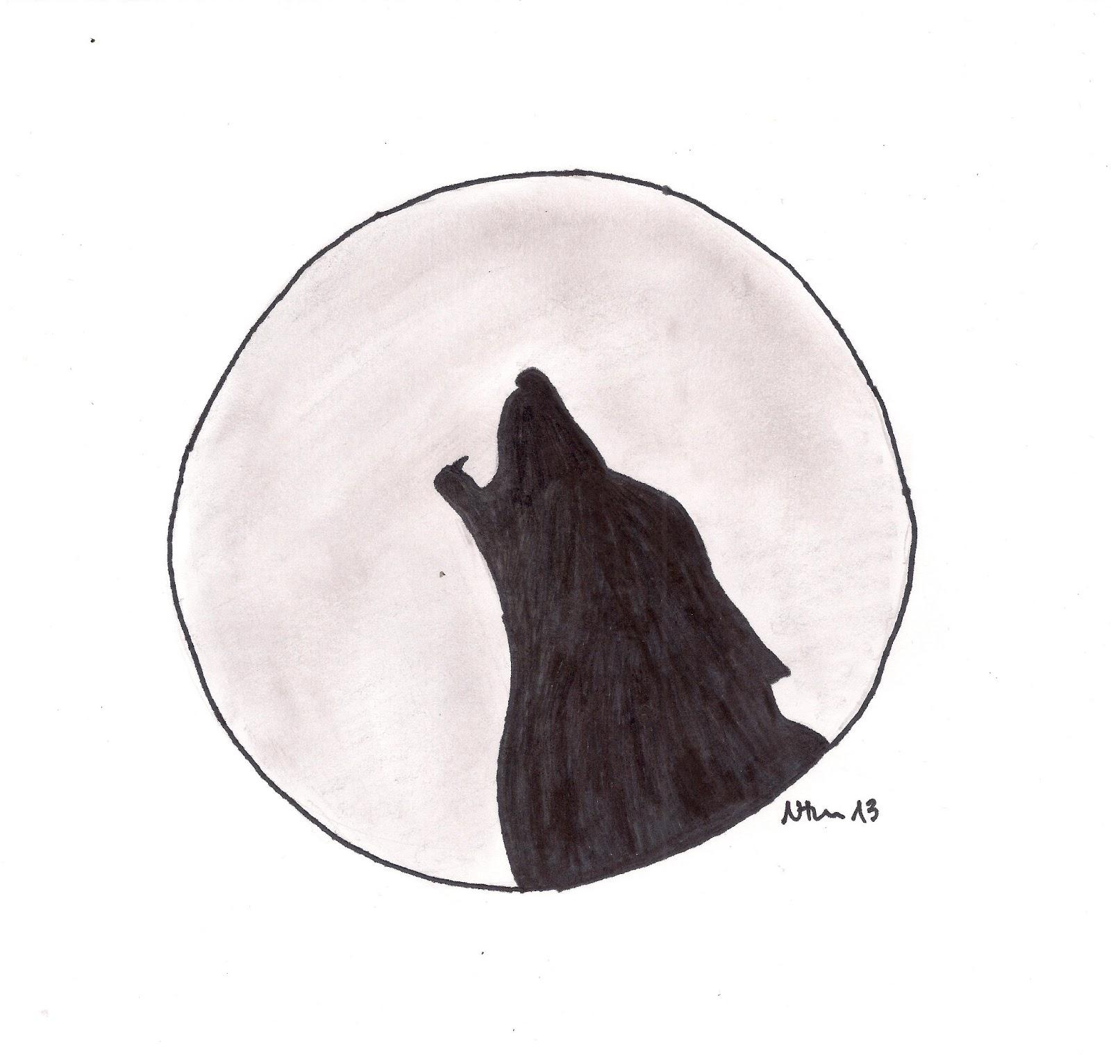 wolf zeichnen anleitung