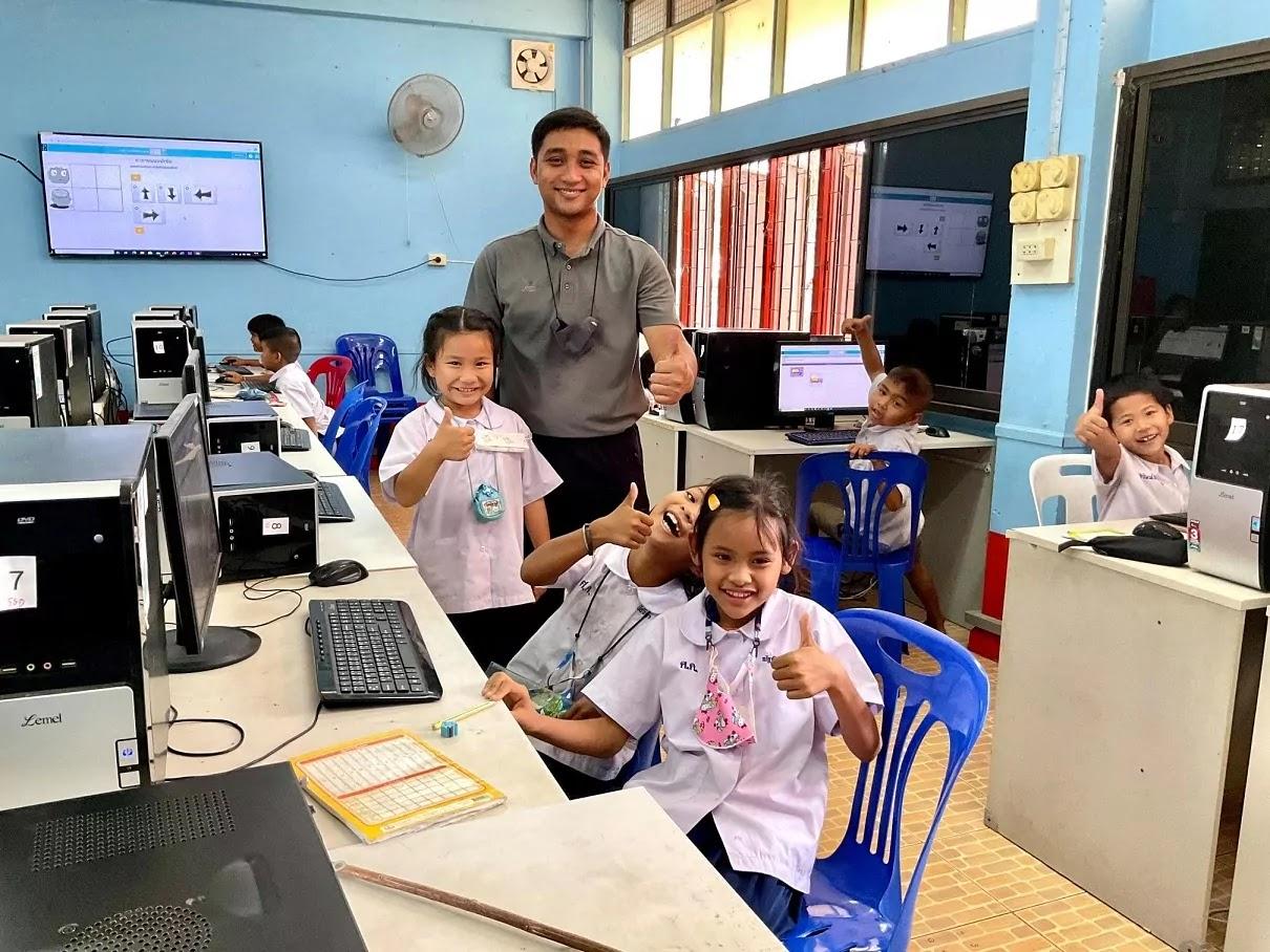 คอร์สอบรมออนไลน์ ทักษะครูกับการจัดการเรียนรู้ออนไลน์ยุคใหม่