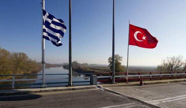 Ενδείξεις «κινητικότητας» στο θέμα της επιστροφής των όπλων και ασυρμάτων των δύο Ελλήνων Στρατιωτικών
