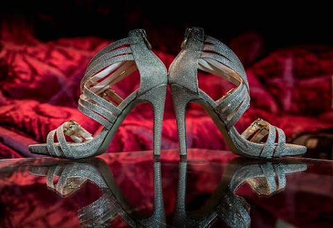 Tarif Edilemez Tutku: Ayakkabılar