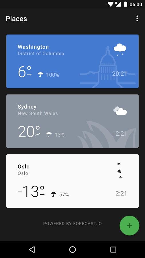 Weather Timeline - Forecast v1.6.4.5