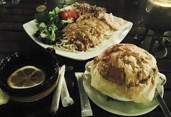 harga makanan the valley bandung rh menudeliverybaru blogspot com