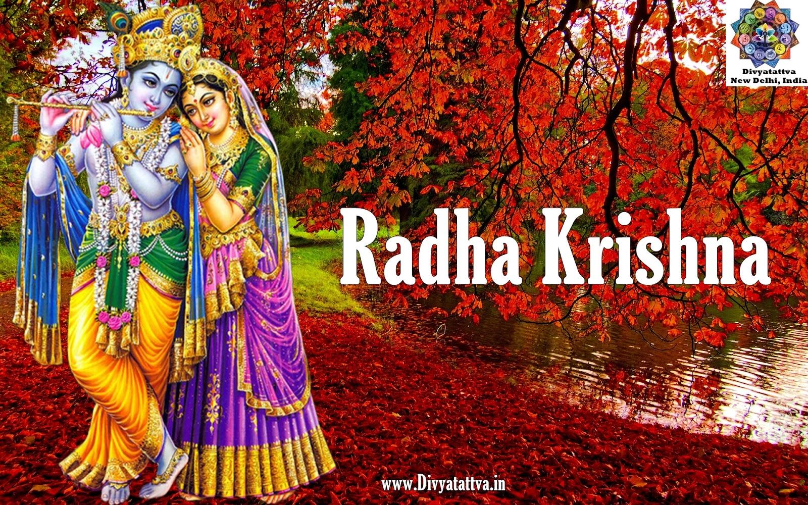 radha krishna hd wallpaper desktop ipad smartphone full size hindu gods rohit anand www.divyatattva.in