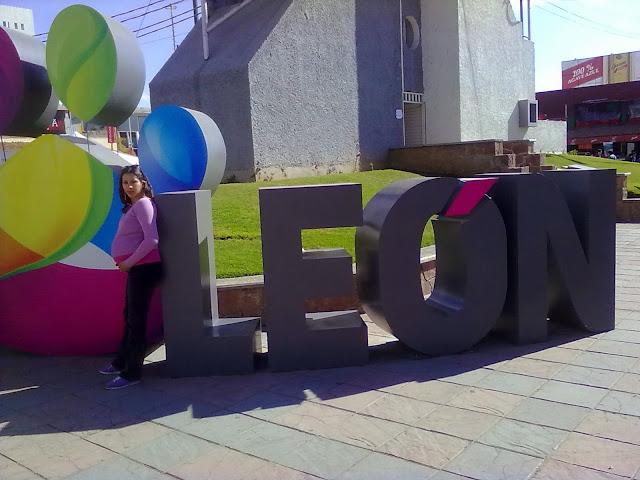 Pero quién no ha venido la Feria de León, Guanajuato?