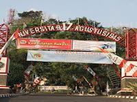 PENDAFTARAN MAHASISWA BARU (UNTAG-SEMARANG) 2020-2021
