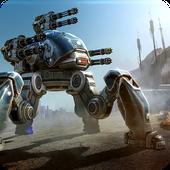 Download War Robots APK 2.8.0 + Data Untuk Android