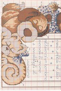 schemi punto croce nascita maschietto punto croce fiocchi nascita fiocchi nascita da ricamare a punto croce ricamo punto croce nascita