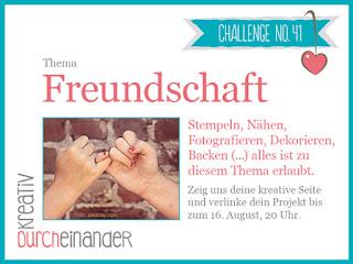 http://kreativ-durcheinander.blogspot.de/2017/08/41-freundschaft.html