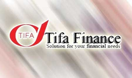Nomor Call Center Customer Service Tifa Finance