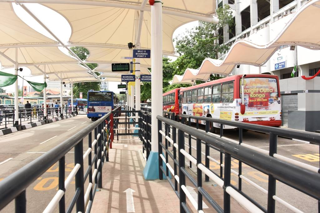 TBS BRT Bus Terminus: Is This The Best Bus Station In Nigeria?