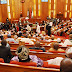Senate uncovers padding, items duplication in 2018 Budget