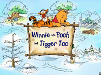 Disney's Animated Storybook - Winnie the Pooh & Tigger Too