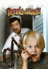 Ver Daniel el travieso (Dennis the Menace) (1993) Online HD