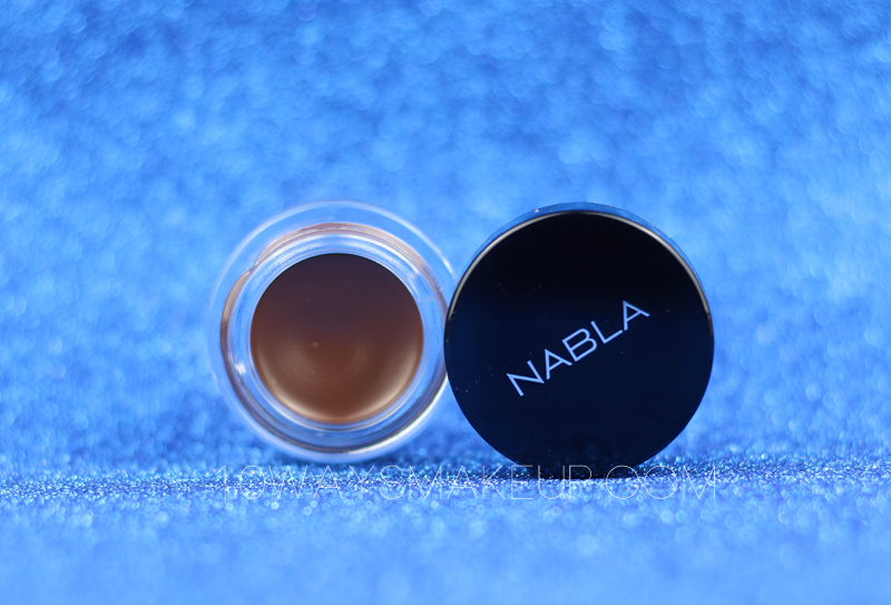 Nabla Cosmetics Brow Pot Mars