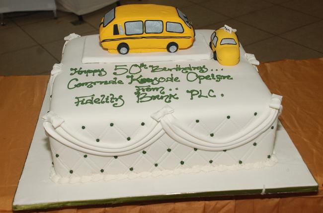 kayode opeifa danfo cake
