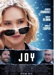 FİLM ÖNERİSİ ------- JOY