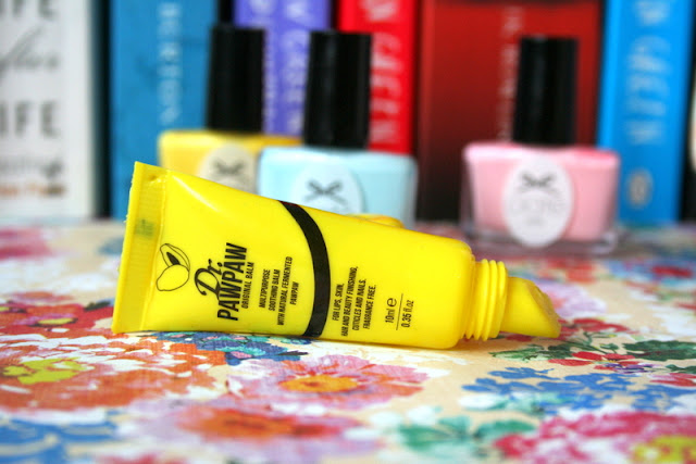 Dr Paw Paw Multipurpose Beauty Balm Review