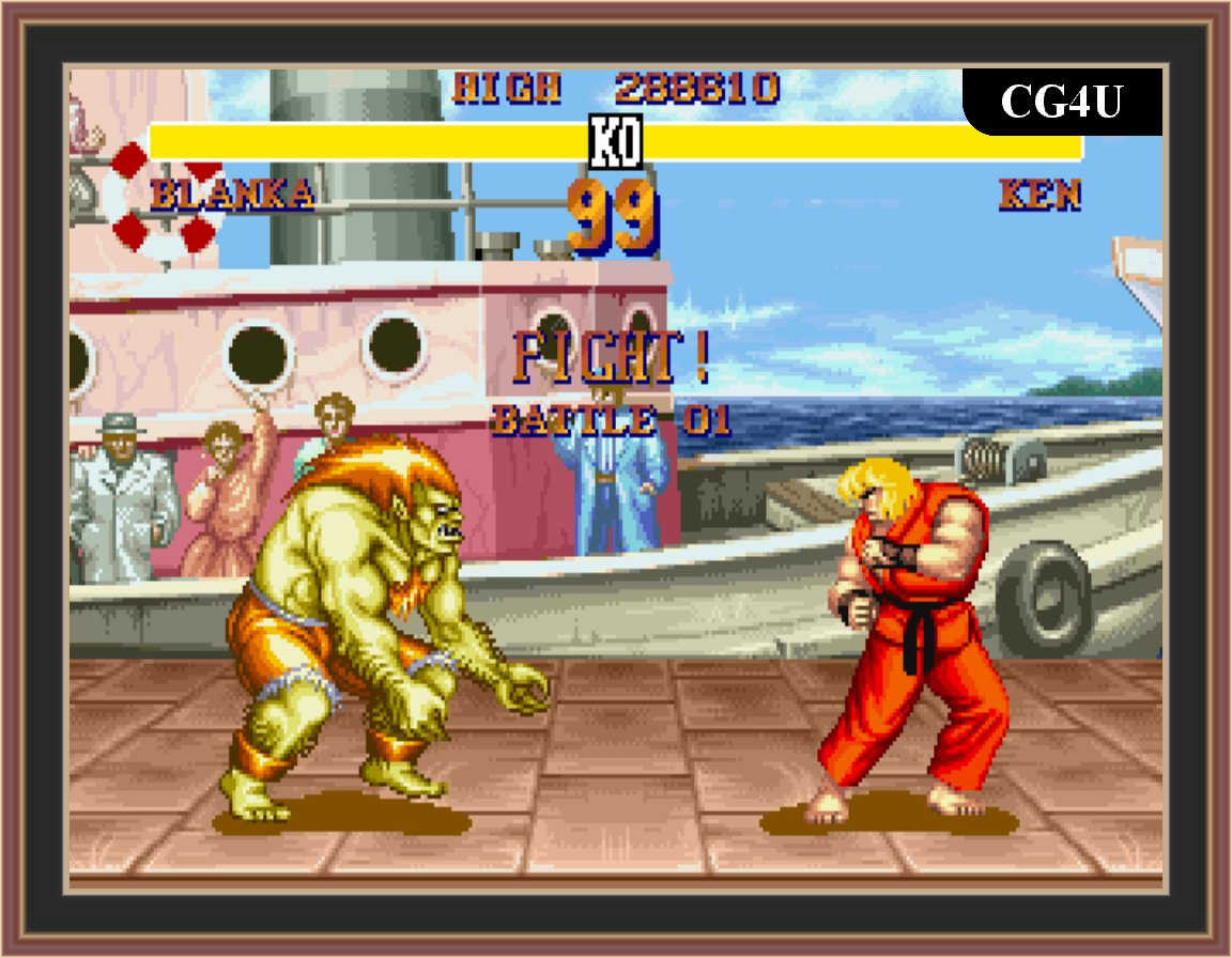Street Fighter II The World Warrior is a competitive fighting game developed by Capcom and released for arcades in 1991 The sequel to Street Fighter Street