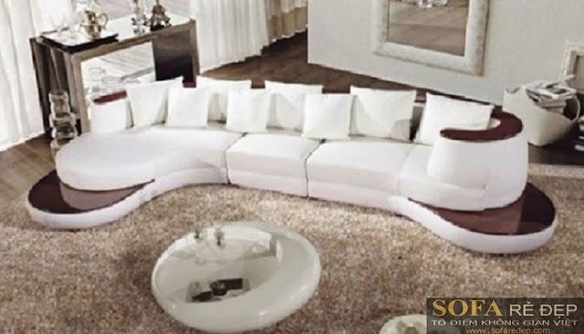 Sofa góc G073