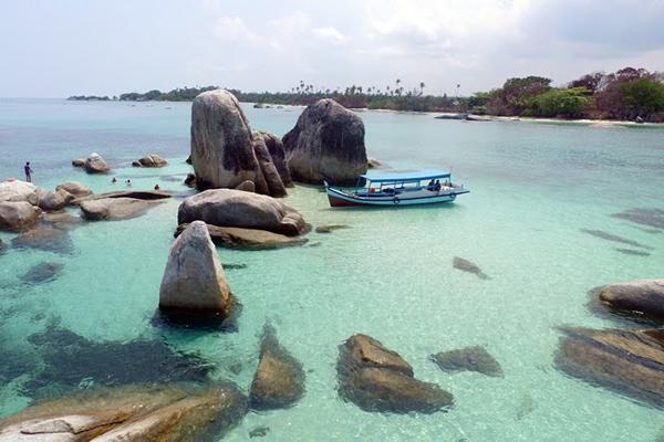 Paket Wisata Belitung Solusi Terjangkau Liburan Asyik