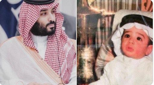 عيد ميلاد ولي العهد محمد بن سلمان 35 سنه،ميلاد محمد بن سلمان،عيد ميلاد محمد بن سلمان
