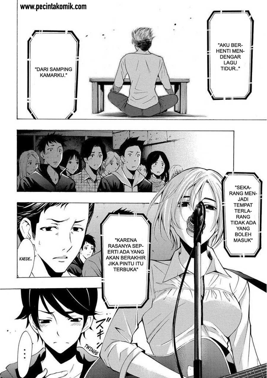 Fuuka Chapter 132-10
