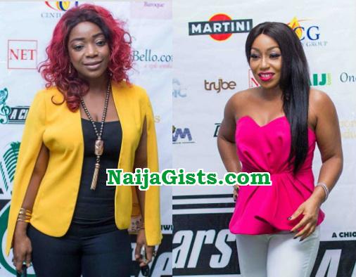 nollywood movie premiere lekki lagos