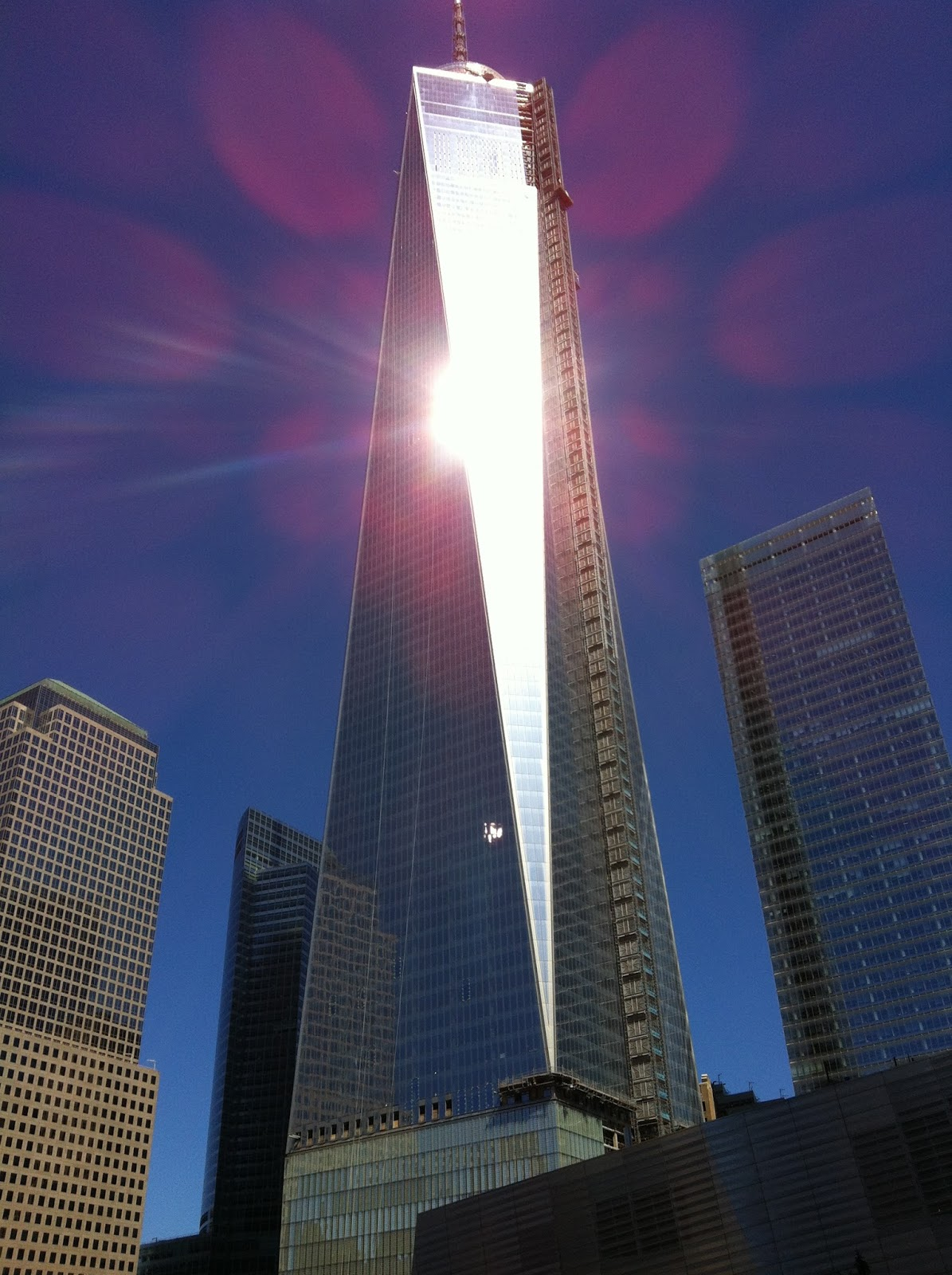 World Trade Centre New York City