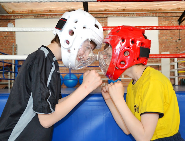 Bezpieczeństwo, dobra zabawa, aktywność fizyczna! Najlepszy pomysł na chwilę wolnego czasu = Akademia Zwycięzcy!