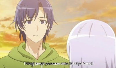 Nonton Anime Ushinawareta Mirai wo Motomete BD